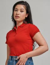 Girlie Stretch Polo