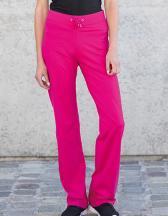 Ladies` Slimfit Lounge Pant