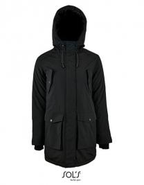 Women`s Warm and Waterproof Jacket Ross