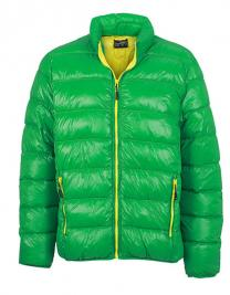 Men´s Winter Down Jacket